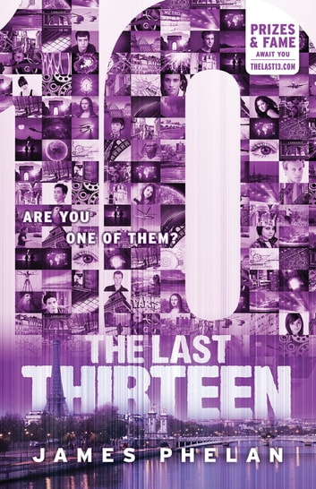 The Last Thirteen #4 - 10 ebook by James Phelan
