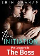 The initiation ebook by Erin Graham