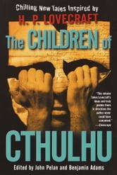 The Children of Cthulhu ebook by