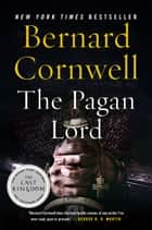 The Pagan Lord ebook by Bernard Cornwell