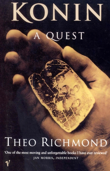 Konin - A Quest ebook by Theo Richmond