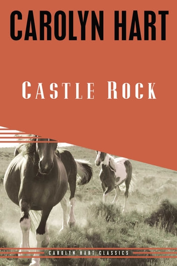 Castle Rock ebook by Carolyn Hart