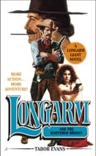 Longarm Giant #23 ebook by Tabor Evans