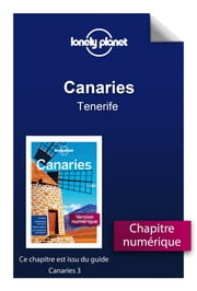 Canaries - Tenerife eBook by LONELY PLANET