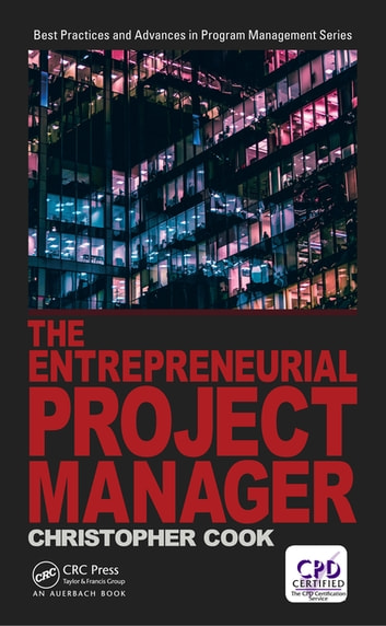 The entrepreneurial project manager ebook by chris cook the entrepreneurial project manager ebook by chris cook fandeluxe Image collections