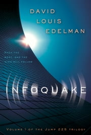 Infoquake ebook by David Louis Edelman