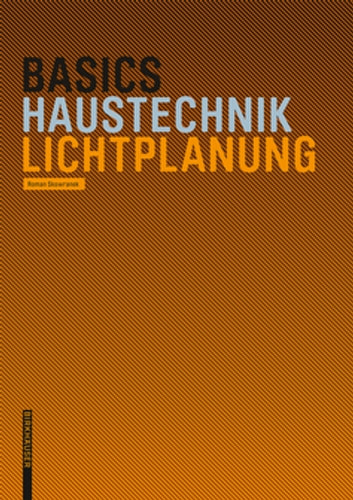 Basics Lichtplanung ebook by Roman Skowranek
