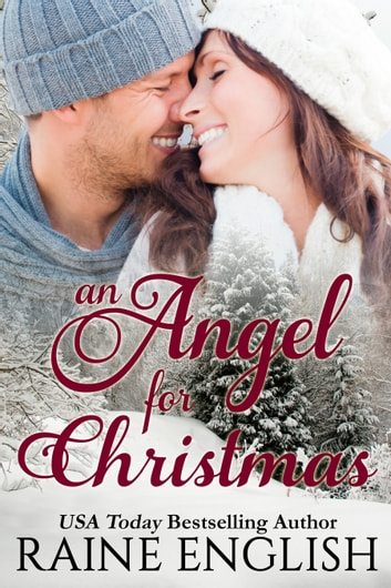 An Angel for Christmas ebook by Raine English