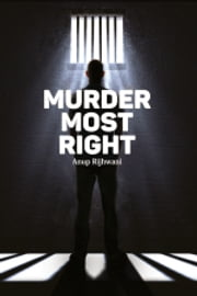 Murder Most Right ebook by Akash Sharma