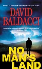 Ebook No Man's Land di David Baldacci