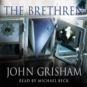 The Brethren audiobook by John Grisham