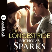 The Longest Ride audiobook by Nicholas Sparks
