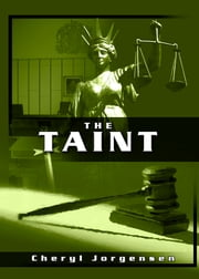 The Taint ebook by Cheryl Jorgensen