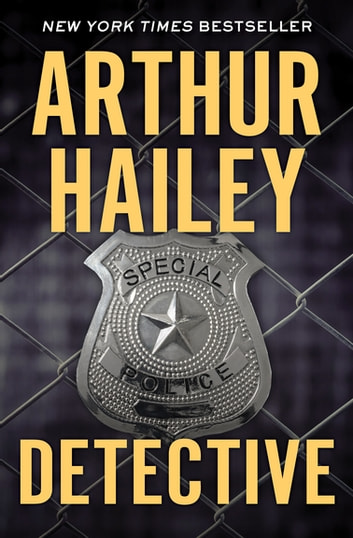 Detective ebook by Arthur Hailey
