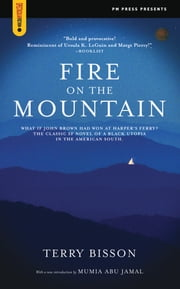 Fire on the Mountain ebook by Terry Bisson