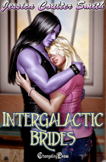 Intergalactic Brides - Vol. 1 Box Set ebook by Jessica Coulter Smith