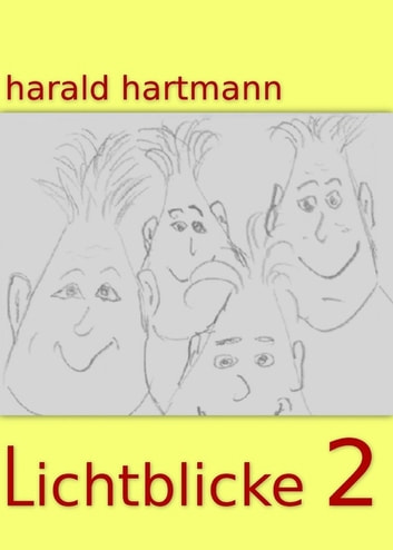 Lichtblicke 2 ebook by Harald Hartmann