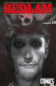 Bedlam V10 ebook by Nick Spencer,Ryan Browne