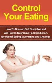Control Your Eating ebook by Riki Berko
