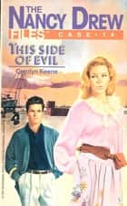 This Side of Evil ebook by Carolyn Keene