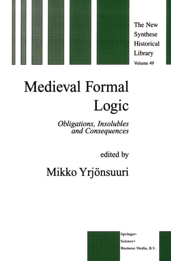Logic Ebook