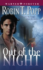 Out of the Night ebook by Robin T. Popp