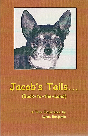 Jacob's Tails . . . (Back-to-the-Land) ebook by Lynne Benjamin
