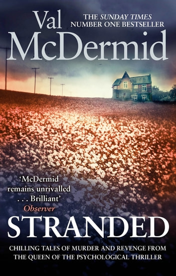 Stranded - Short Stories ebook by Val McDermid