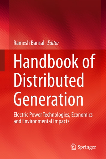 Handbook of distributed generation ebook by 9783319513430 handbook of distributed generation electric power technologies economics and environmental impacts ebook by fandeluxe Images