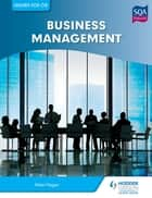 Higher Business Management for CfE ebook by Peter Hagan
