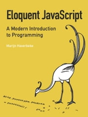 Eloquent JavaScript ebook by Marijn Haverbeke