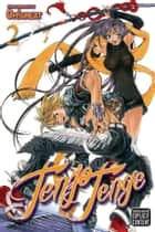 Tenjo Tenge (Full Contact Edition 2-in-1), Vol. 2 - Full Contact Edition 2-in-1 ebook by Oh!great