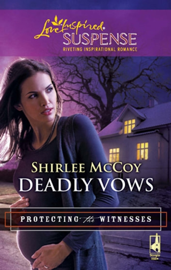 Deadly Vows ebook by Shirlee McCoy