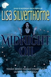 Midnight Oil ebook by Lisa Silverthorne