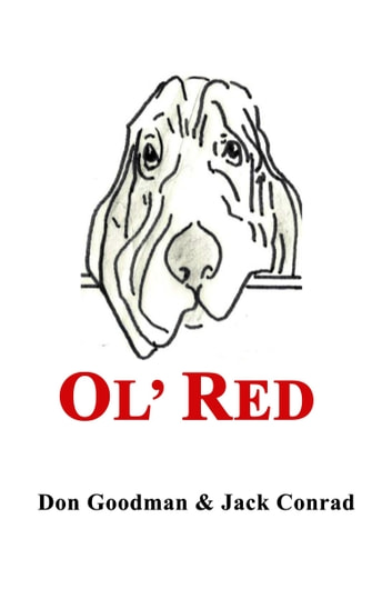 Ol' Red ebook by Don Goodman,Jack