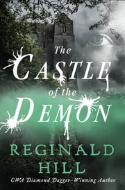 The Castle of the Demon ebook by Reginald Hill