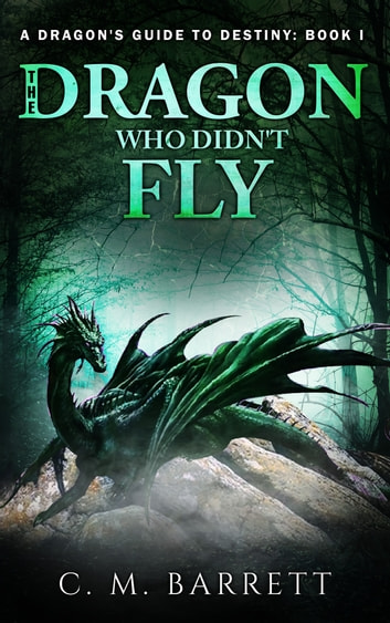 The Dragon Who Didn't Fly ebook by C. M. Barrett