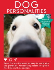 Dog Personalities ebook by Dog Personalities