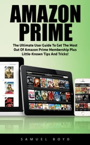Amazon Prime ebook by Samuel Boyd