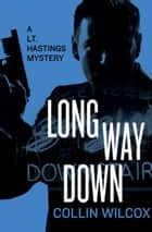 Long Way Down ebook by Collin Wilcox