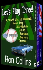 Let's Play Three! ebook by Ron Collins