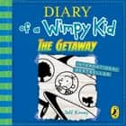 Diary of a Wimpy Kid: The Getaway (book 12) audiobook by Jeff Kinney, Dan Russell