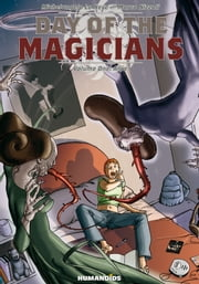 Day of the Magicians #1 : Anja - Anja ebook by Michelangelo La Neve,Marco Nizzoli