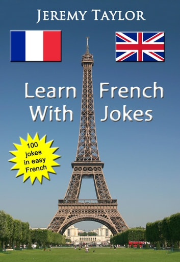 Learn French With Jokes ebook by Jeremy Taylor