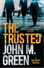 The Trusted ebook by John M. Green
