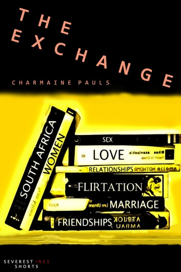 The Exchange ebook by Charmaine Pauls