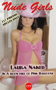 Laura Naked ebook by Angel Delight