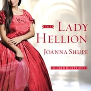 The Lady Hellion livre audio by Joanna Shupe