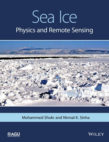 Sea Ice - Physics and Remote Sensing ebook by Mohammed Shokr,Nirmal Sinha
