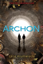 Archon ebook by Lana Krumwiede